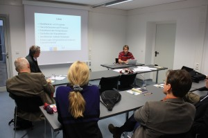 Final Workshop in Austria